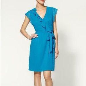 Nanette Lepore Talavera Swiss Dot Dress